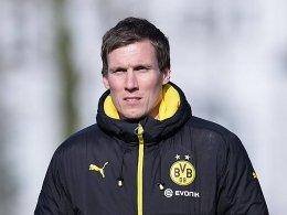Dortmund ohne Pulisic - Wolf trotzdem optimistisch