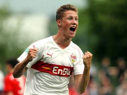 Halbfinale! VfB sticht Bayern aus