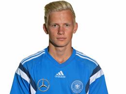 Deutsche U 16 gewinnt zweites Spiel gegen Wales