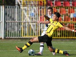 Scuderis schwere Verletzung überschattet BVB-Sieg