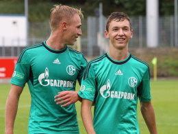 Schalke siegt gegen Bochum - 1860 schlägt Fürth