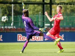 Leipzig und BVB verlieren klar - Kantersieg von Real