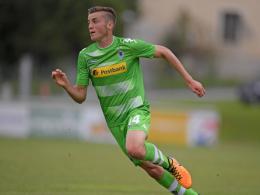 Minute 118: Beyer schießt Gladbach ins Viertelfinale