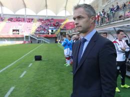 Starkes 4:0 gegen Kolumbien: U 17 im Viertelfinale