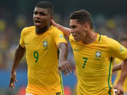 WM-Viertelfinale: Brasilien ist der DFB-Gegner