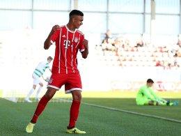 Historische Bayern: Batista Meier sei Dank!