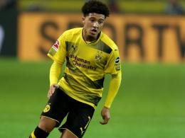 Pleite gegen Tottenham: BVB-Junioren vor