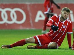 3:2! FCK wirft den FC Bayern raus