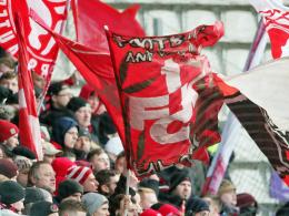 FCK dank Schützenfest im Pokalfinale gegen Freiburg