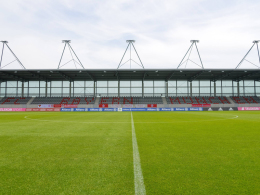 Finale FCB vs. BVB: Auch im Juniorenbereich ein