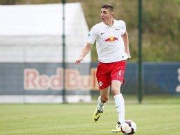 Niederlage zum Abschluss: U 19 unterliegt Tschechien