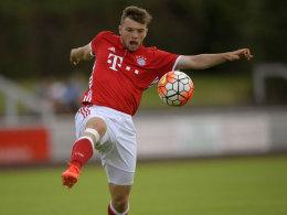 Bayerns wichtiges 1:0 - Gladbachs Aus ist besiegelt