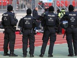 Randale bei U-19-Derby zwischen Fürth und Nürnberg