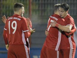 FCB streicht die Segel - Gladbach siegt bei Barça