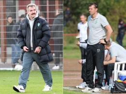 Grote übernimmt Trainerposten von Votava