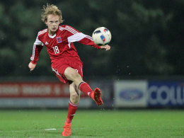 Bayern holt 16-jährigen Luxemburger