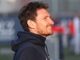 Freier wird Co-Trainer der Schalker A-Junioren