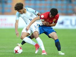 4:1 i. E. - Spanien ist Europameister!