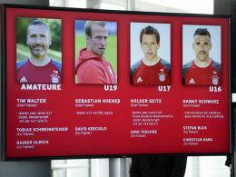 FC Bayern ruft: Leipzig verabschiedet Hoeneß