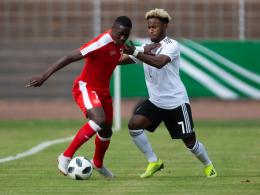 Wolfsburger treffen, doch U 19 verspielt 2:0