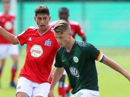 Erster Sieg im zweiten Spiel: DFB-U-17 bezwingt Israel