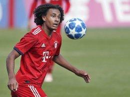 Wichtiger Pflichtsieg für Bayern - TSG schlägt Lyon