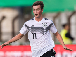 3:3 gegen Italien: U 20 bietet Offensivspektakel