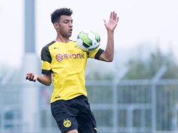 Youth League: BVB mit Remis - S04 unterliegt Moskau