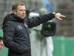 Winterturnier: Deutsche U 18 spielt 1:1 zum Auftakt