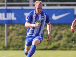 Youth League: Hertha BSC empfängt PSG