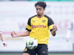 Pokal-Halbfinale: Dortmund muss nach Leipzig