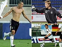 Was wurde aus den U-19-Europameistern von 2008?