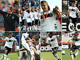 Das wurde aus den U-17-Europameistern von 2009