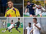 DFB-Kader für die U-19-EM