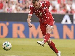 Bayern-Nachwuchs schenkt Celtic sechs Tore ein