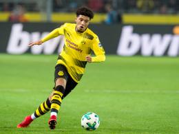 Trotz Sanchos Führung: BVB-Junioren scheiden aus