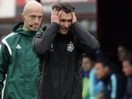 Deutsche U 17: EM-Ticket trotz Schottland-Pleite