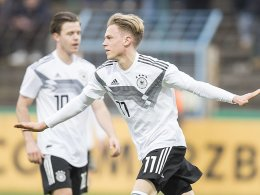 3:0 gegen Polen: U 20 bleibt ungeschlagen