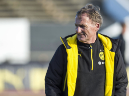 Watzke schaut genau zu: Dortmund verpasst kleines Wunder!