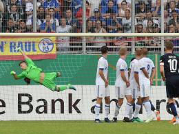 Historisch! Hertha ist neuer deutscher A-Junioren-Meister