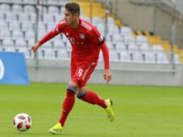 Später Schock! Bayern verspielt einen Comeback-Sieg