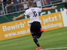 Henrichs nervenstark! Deutschland f�hrt zur WM