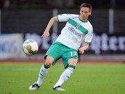 Werder Bremen: Kevin Artmann
