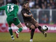 Fußball, 3. Liga: Benjamin Weigelt wechselt vom FC St. Pauli zum SV Wehen Wiesbaden.