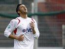 Wohin führt sein Weg? Tufan Tosunoglu wird Kickers Offenbach aller Voraussicht nach verlassen.