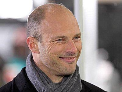 Arie van Lent, Trainer von Rot Weiss Ahlen