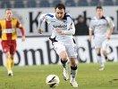 Abschied von der Alm: Zlatko Janjic verlässt Bielefeld nach neun Jahren in Richtung SV Wehen Wiesbaden.