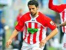 Neuzugang Sebastian Pelzer traut sich bei Hansa Rostock auch die Rolle als Kapitän zu.