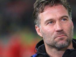 Soll die Offenbacher Kickers in die Zweite Liga führen: Thomas Gerstner.