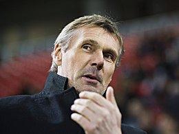 Zurück an alter Wirkungsstätte: Rudi Bommer trainiert in der kommenden Saison Wacker Burghausen.